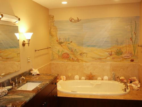 Hyde Park Master Bathroom Addition