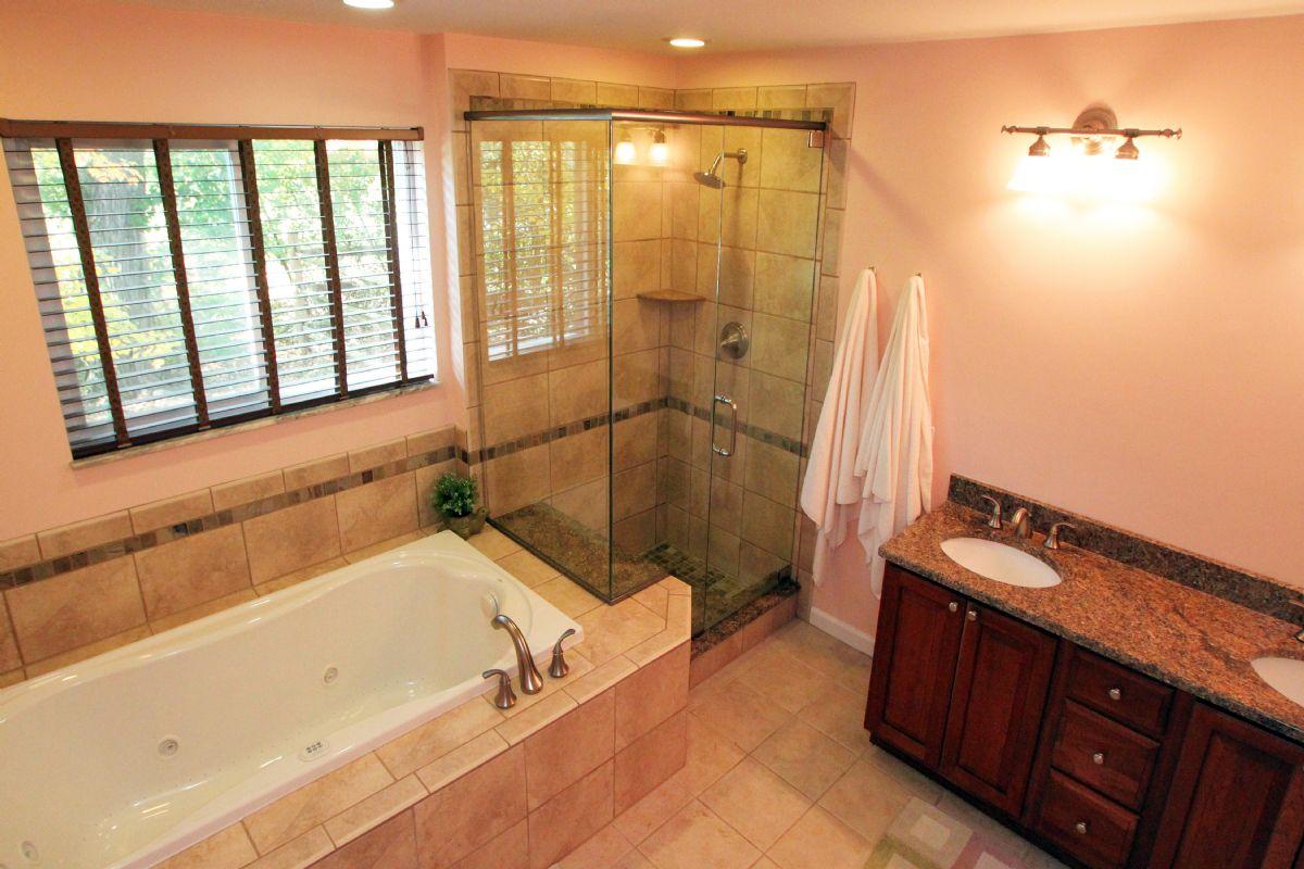 Madeira Bathroom Remodel