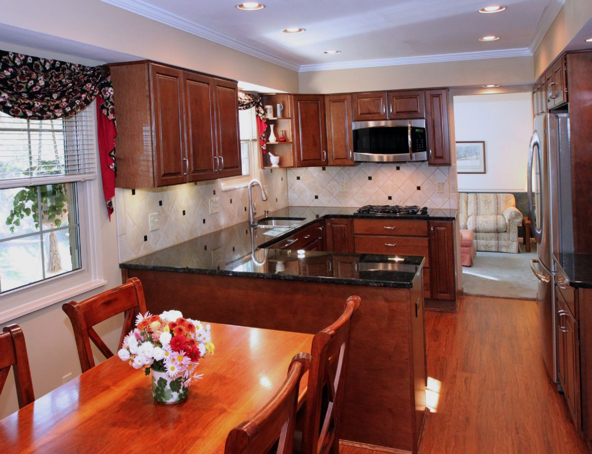 Madeira Kitchen Remodel