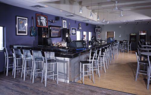 Oxford Bar Remodel