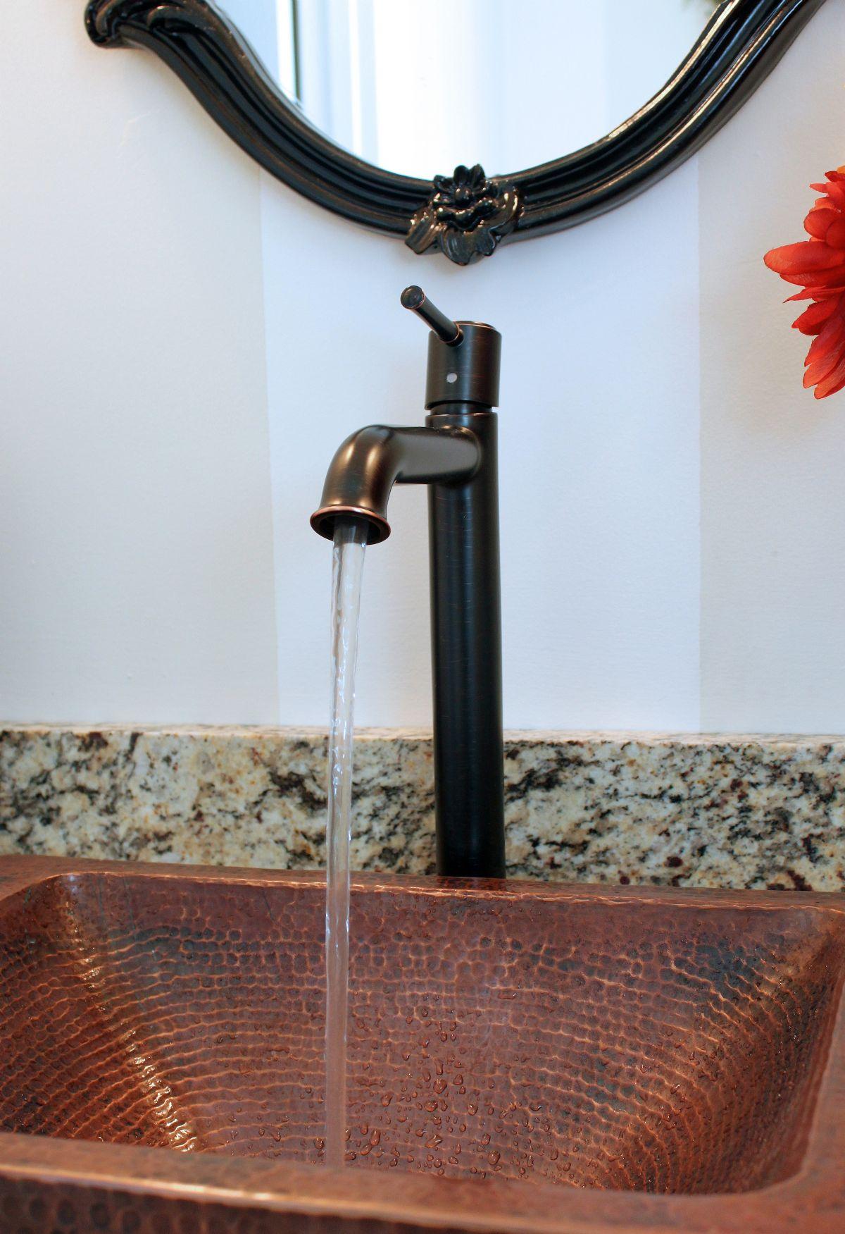 Milford Bathroom Remodel