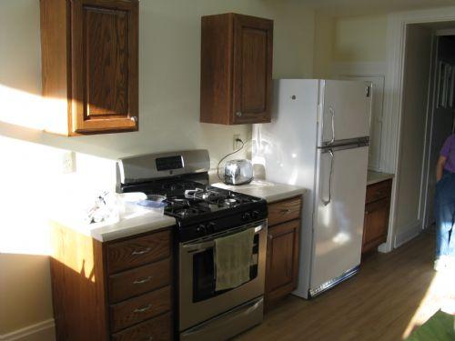 Mt Adams Kitchen Remodel