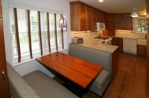 Hyde Park Kitchen and Master Bathroom Remodel