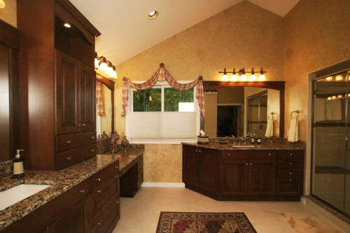 Loveland Master Bathroom