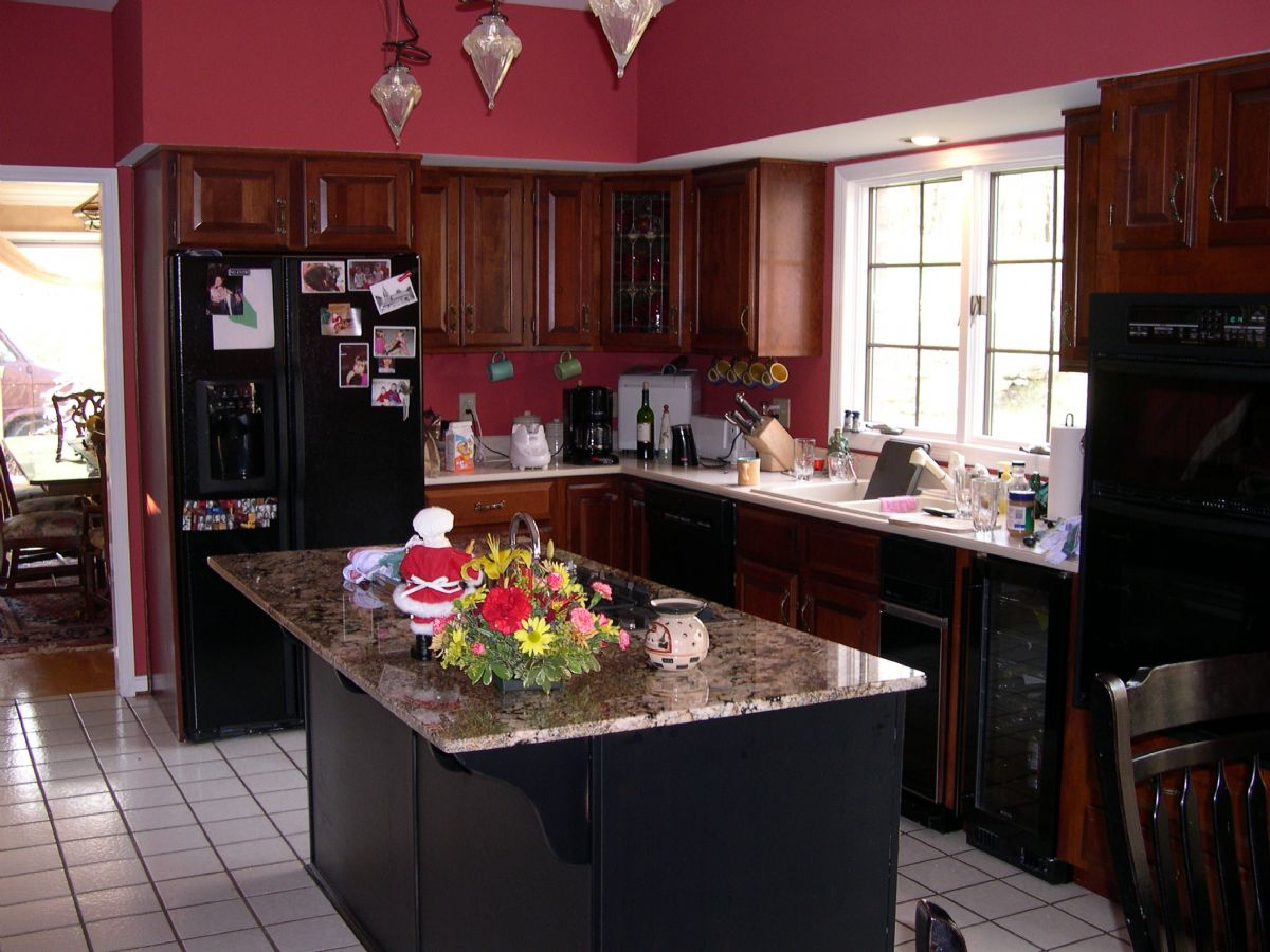 Colerain Kitchen Remodel