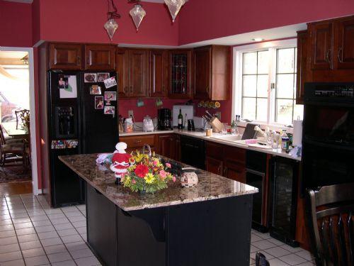 Colerain Kitchen Remodel