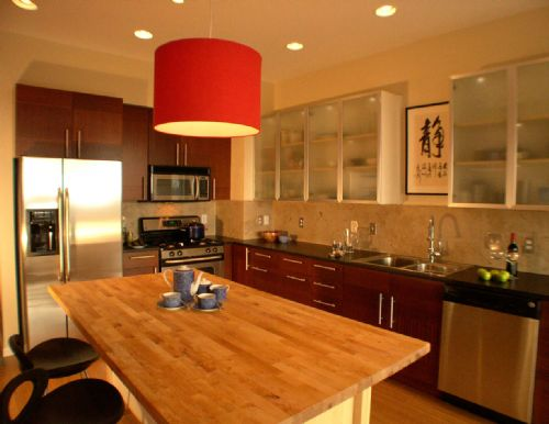 Downtown Town Home Remodel